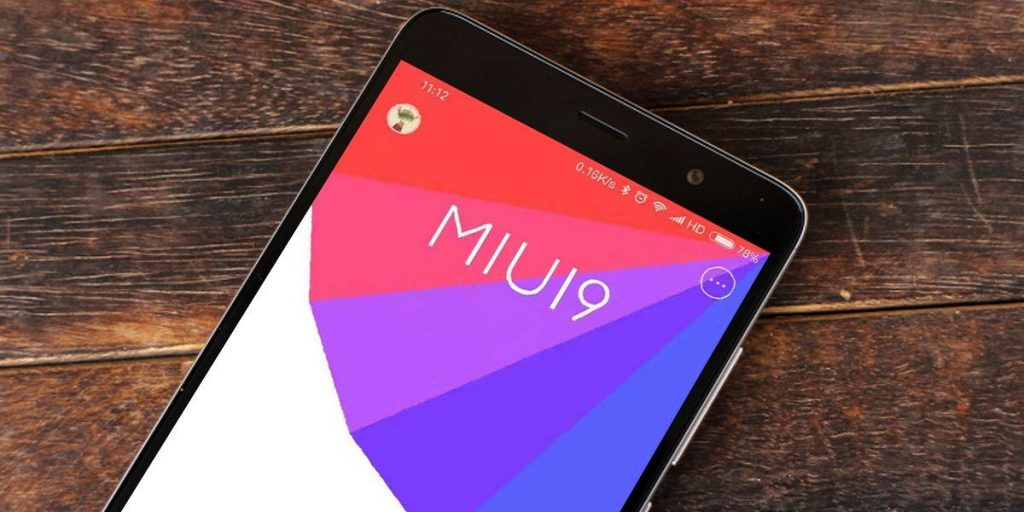 Top 9 features of the miui 9 that you need to know right now stopboris Images