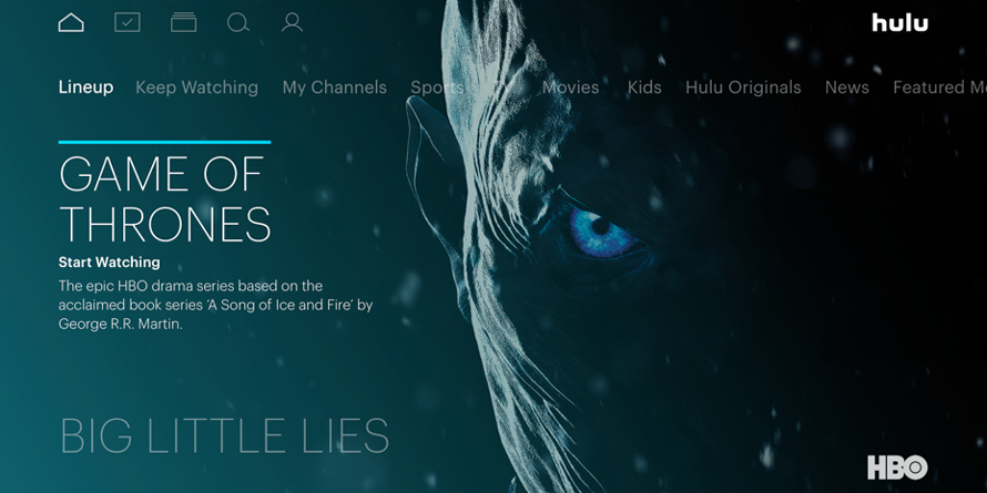 Watch Game Of Thrones Online Without Cable Connection