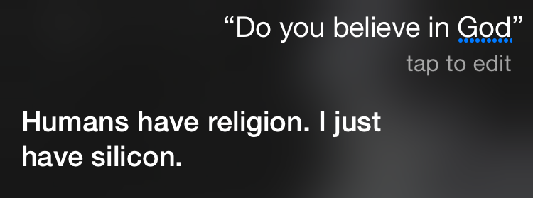 Funny Siri Conversations - Business Insider |Funny Siri Conversations Hal