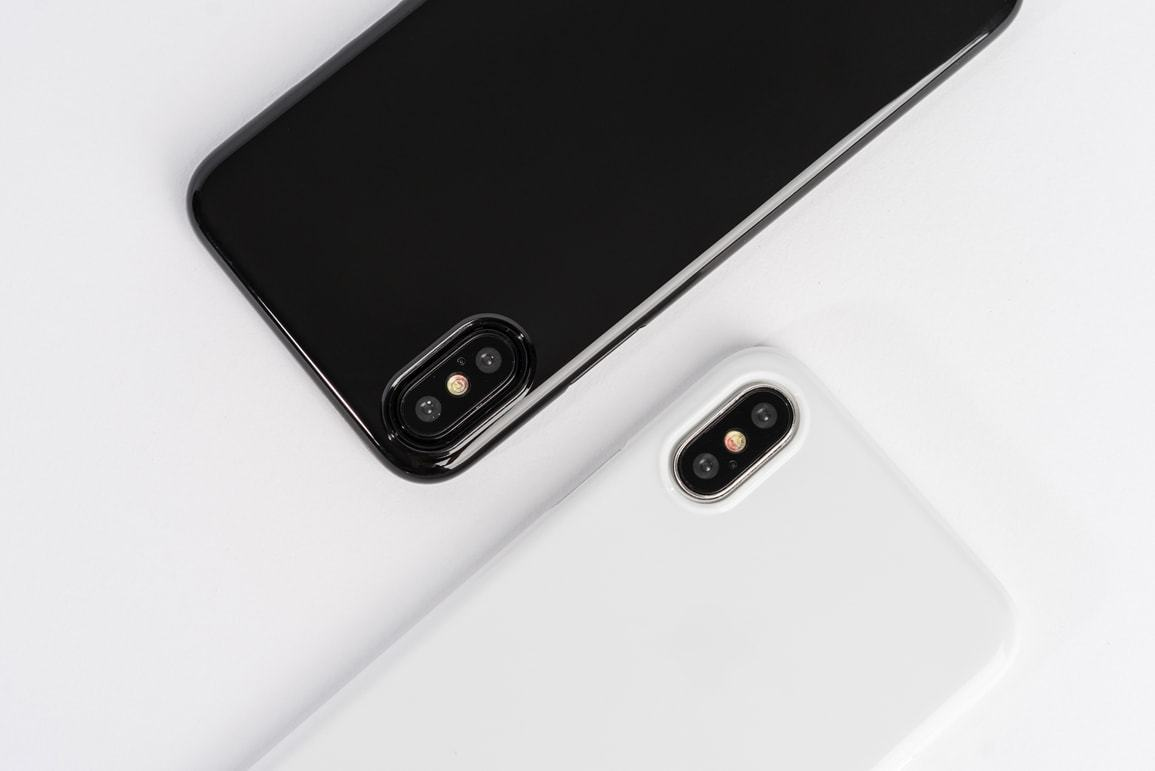 Best Cover For Iphone  Plus Jet Black