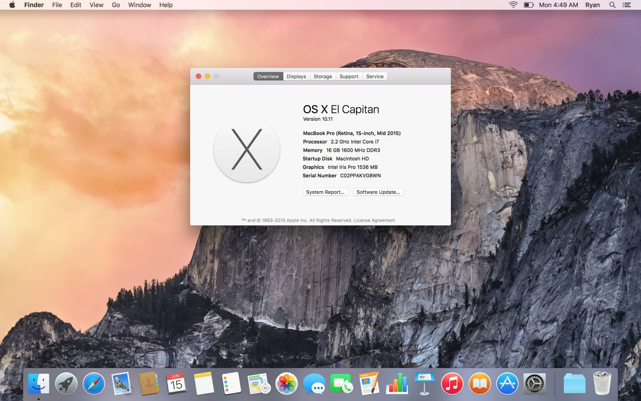 How to downgrade to os x el capitan after installing macos sierra ccuart