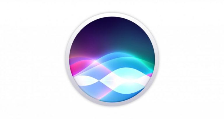How to access Siri with keyboard shortcuts in macOS High Sierra