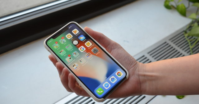 Apple launches iOS 11.1.2 to take the cold off the iPhone X