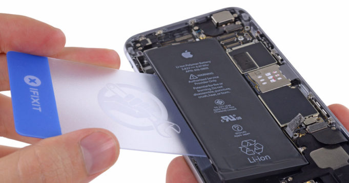 How To Replace Iphone Battery if Damaged
