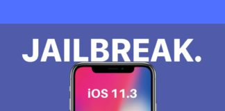 How To Jailbreak ios 11.3