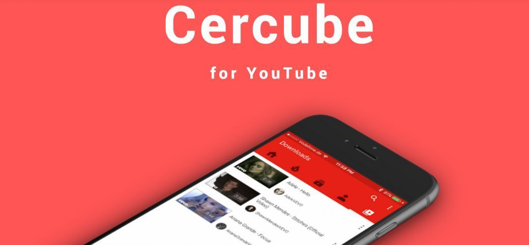 cercube-tweak