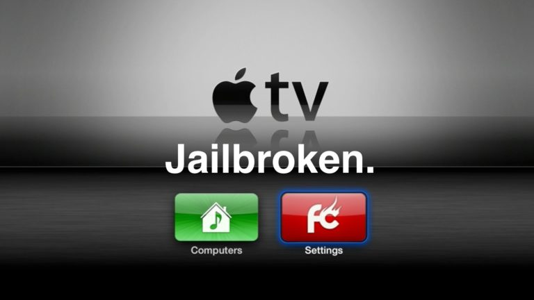 GreenGoblin jailbreak – How To Download And Install GreenGoblin jailbreak forApple TvOs 10.2.2