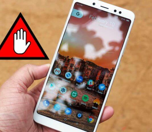 Dangerous-Android-Apps