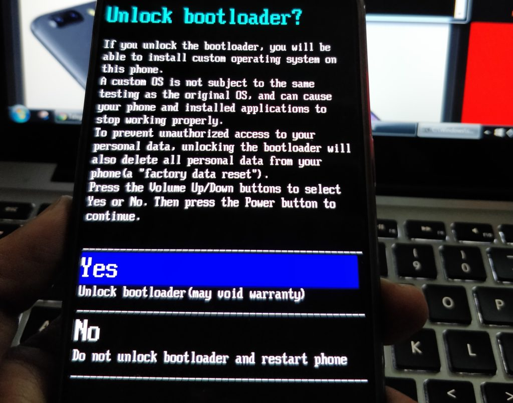 how to root one plus 6