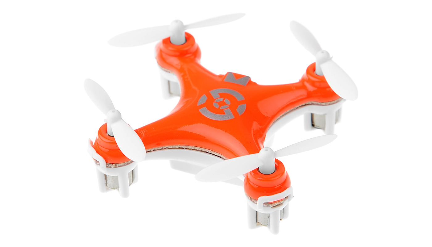 Image result for The Cheerson CX10 Mini Quadcopter