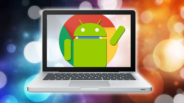 How to run Android apps on Google Chrome In Any PC or Mac