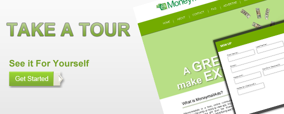 Money Making websites