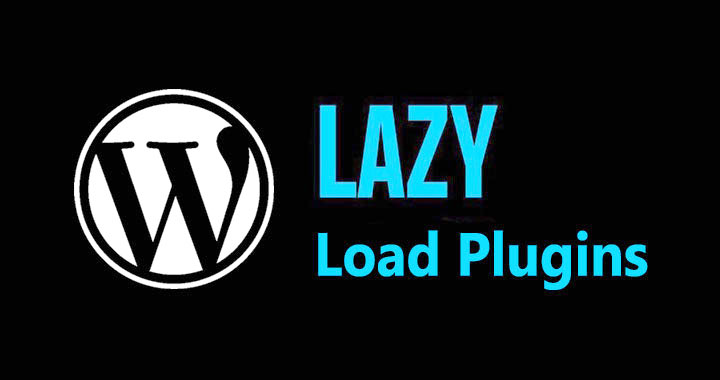 WordPress Page Load Time