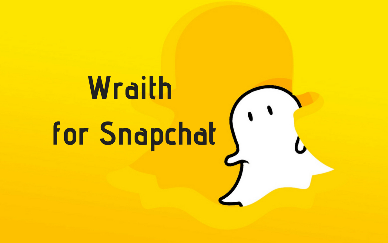 Wraith - How To Download And Install Wraith on your iOS Device
