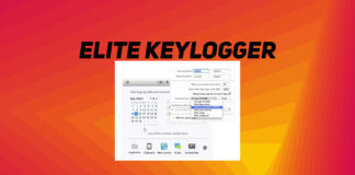 elite keylogger mac