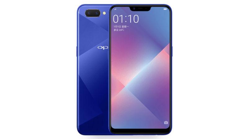 oppo a5 Latest smartphone