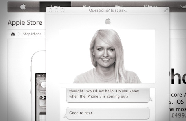 Contact Apple Online Live Chat Support Team: