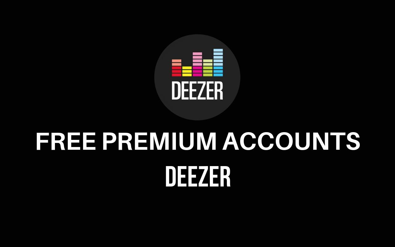 deezer premium apk cracked 2018