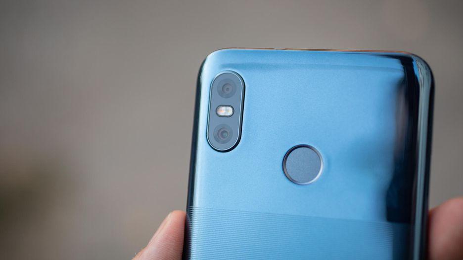 HTC's U12 Life phone