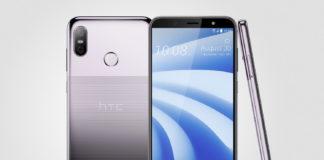 HTC's U12 Life price