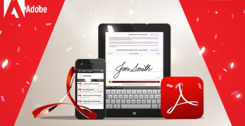 PDF Reader Apps for Android 2019