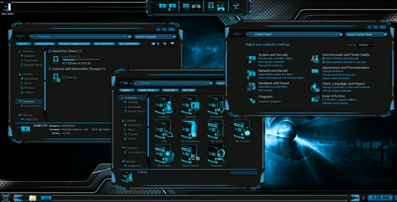 Windows  Themes And Skins