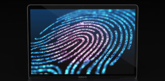 remove a fingerprint from macbook