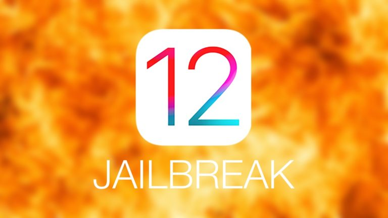 How To Do Untethered Jailbreak iOS 12 on iPhone's
