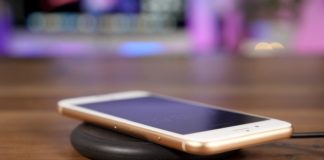 iPhones Support Fast-Charging