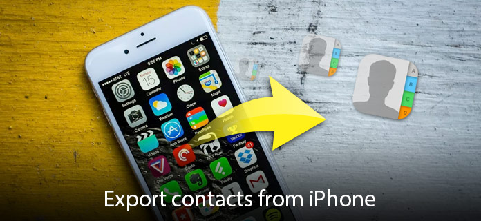 Image result for export iphone contacts