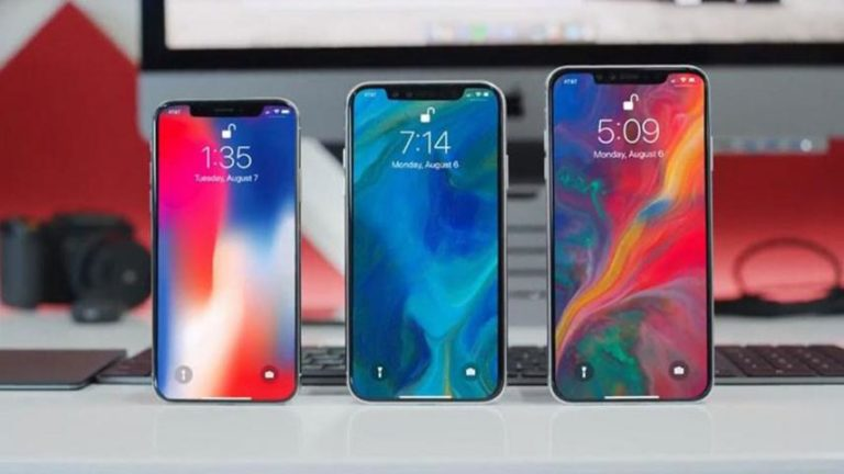 Apple 2018 Launch Product Leaked ( Products List )