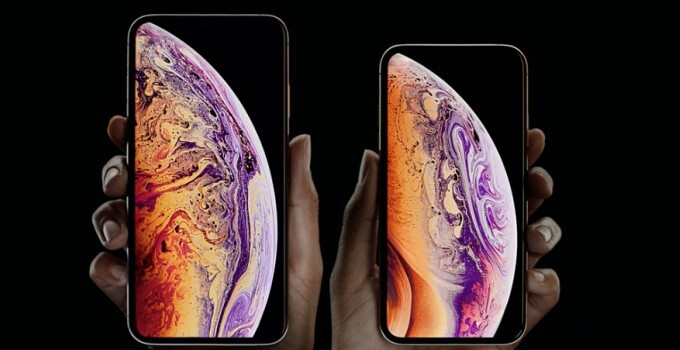 iPhone XS JAILBROKEN ON IOS 12 FIRMWARE