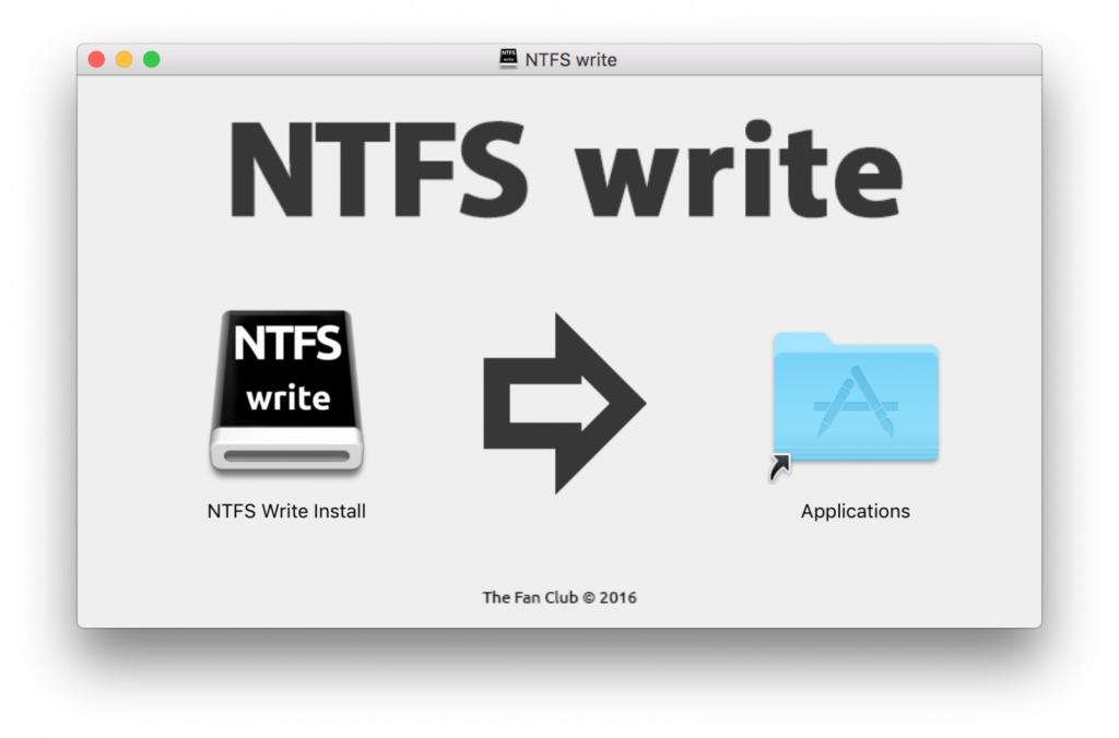 FAT32 exFAT and NTFS