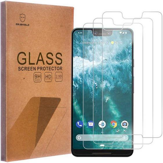 Pixel 3 XL Screen Protectors You Can Buy in India: