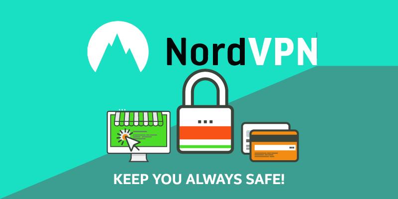 nordvpn premium account hack