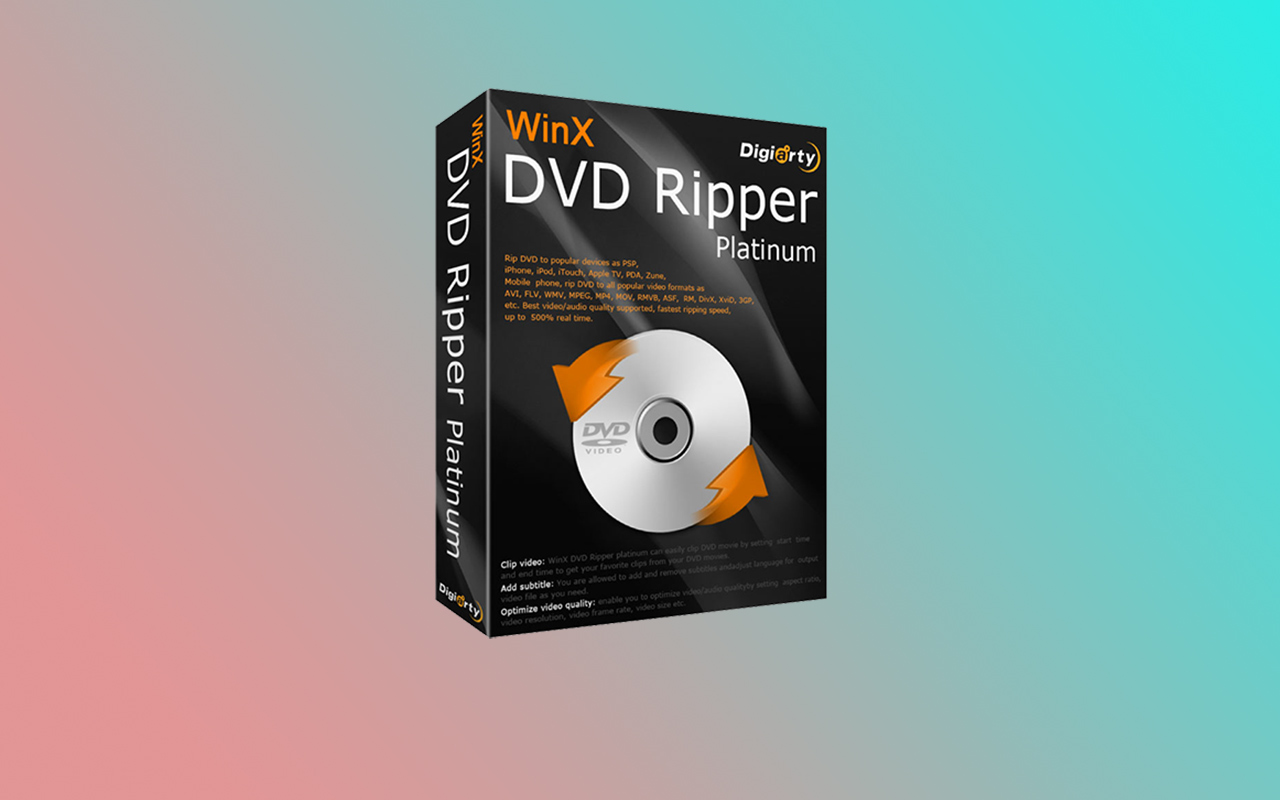 best dvd audio ripper freeware