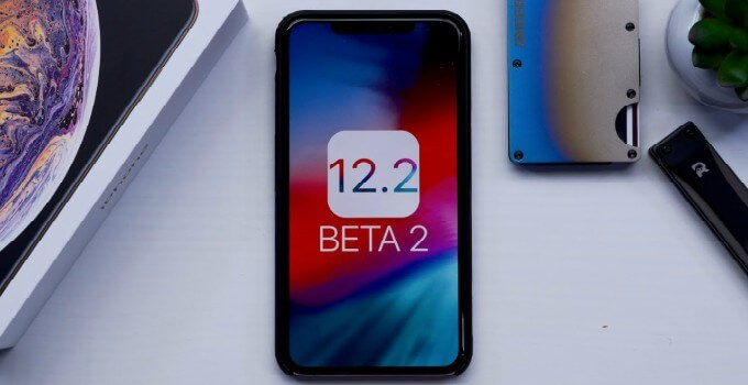 Download and Install iOS 12.2 Beta 2 without developer account 2019: