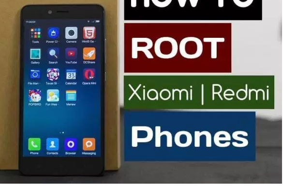 Root and unroot Any Xiaomi Redmi Android Phones With or Without PC: