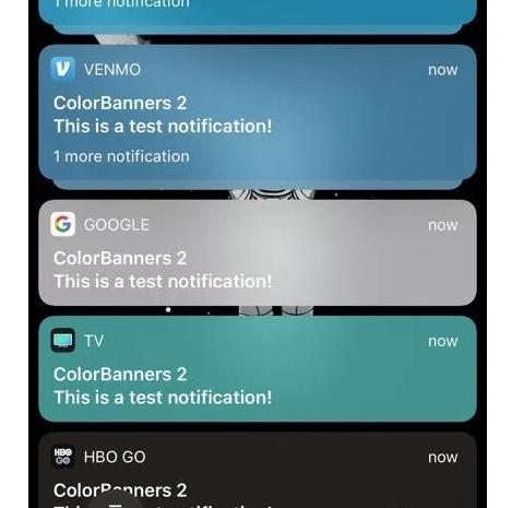 Install NewGridSwitcher, LockConversations, ColorBadges: