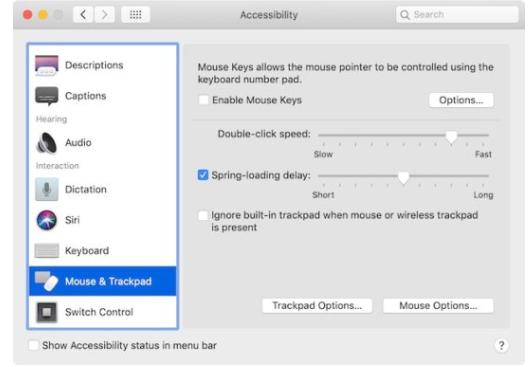 Fix Macbook's TrackPad that doesnt Click 2019: