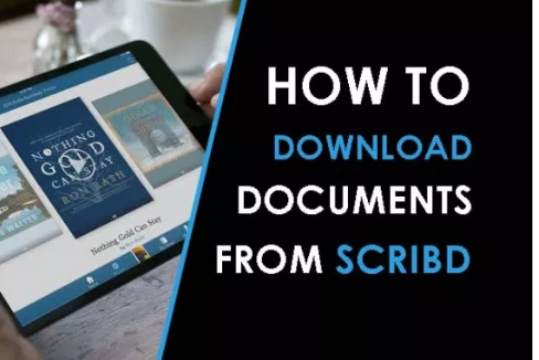 Download Paid Documents from Scribd in 2019: