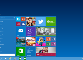 windows 10 app