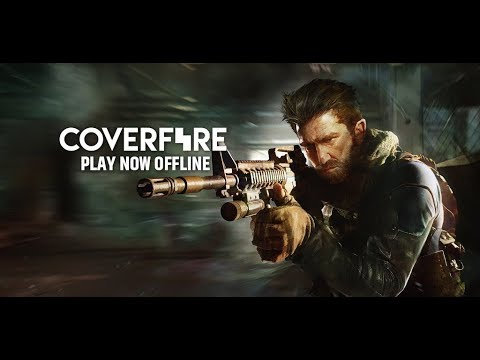 Cover Fire game