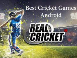 Free Cricket Games