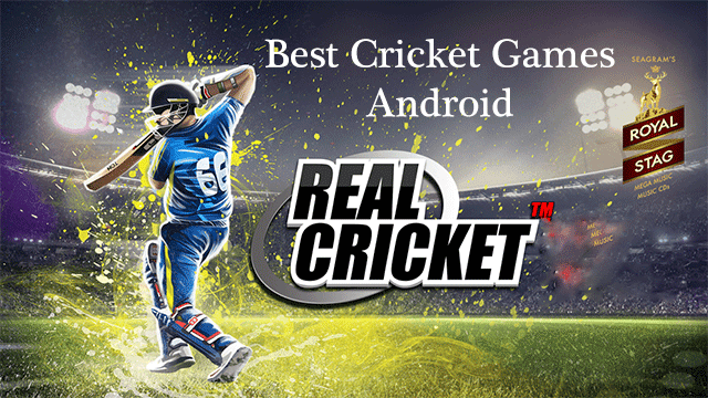Free Cricket Games