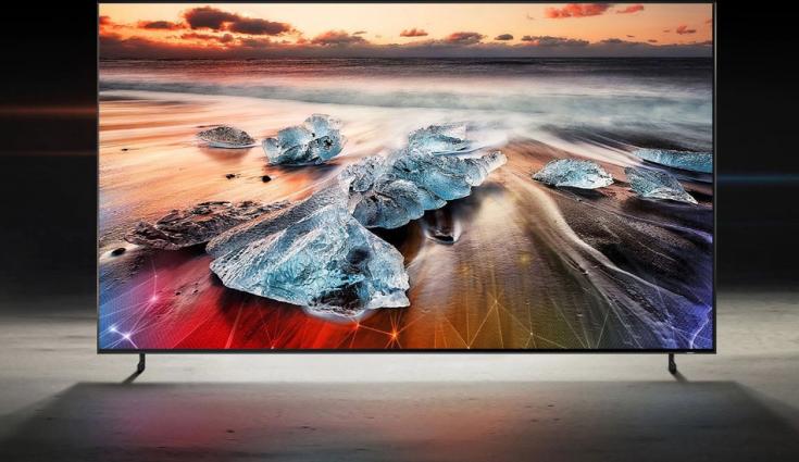 Resultado de imagen para Samsung 8K QLED Y20