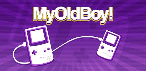 MyOldBoy