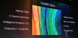 Vision Smart TV