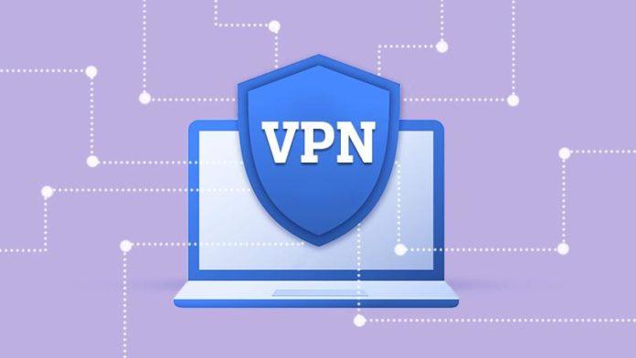 free VPN app