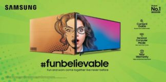 funbelievable TV